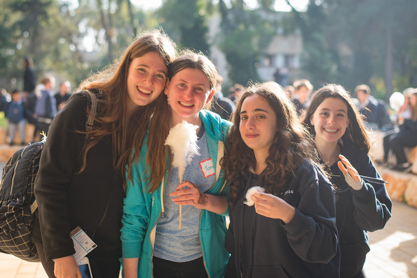 Youth 2 Israel Information Night - 7pm on 17 April 2017