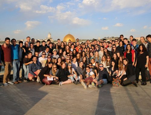 Steven Cohen – Israel Trips for Youth