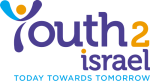 Youth 2 Israel Logo